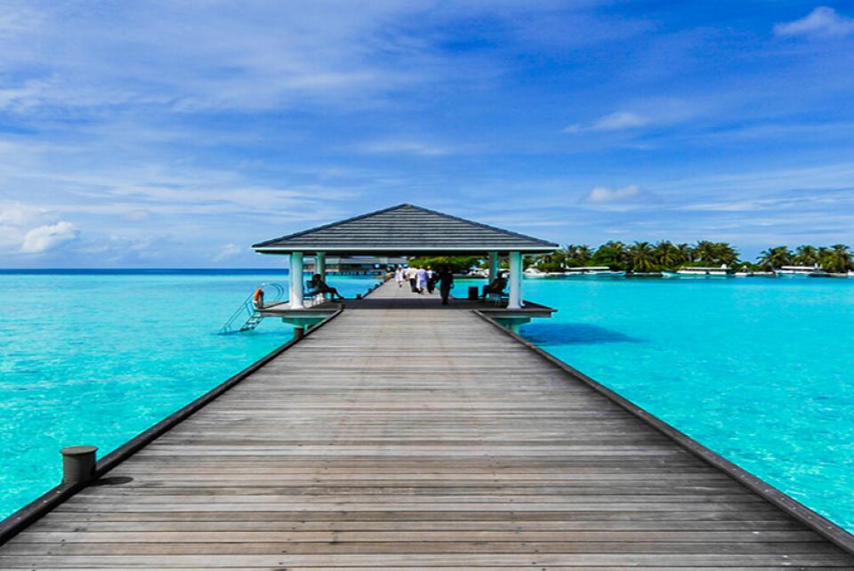 [PROMOÇÃO - MALDIVAS]